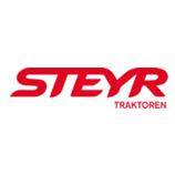 Traktorji Steyr